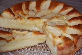 comment cuisiner le mascarpone gâteau mascarpone et pommes maman ça déborde