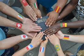 Different Countries And Their Flags People From Different Country Images U0026 Stock Pictures Royalty