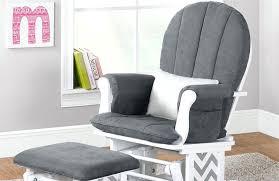 nursery chair and ottoman best chairs glider and ottoman the 5 best glider nursery chairs moms