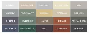 solarflex colours huecoat paint co