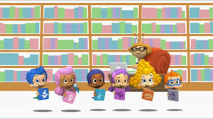 check it out song bubble guppies wiki fandom powered by wikia