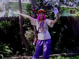 singing telegram sacramento clowns absurd entertainment