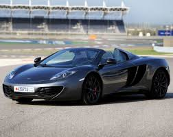 mclaren factory give your mclaren a nip and tuck with a factory body kit maxim