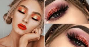 light makeup ideas
