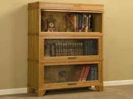 White Barrister Bookcase by Decor Vintage Sauder Barrister Bookcase For Home Furniture Design
