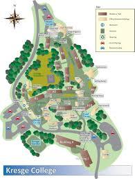 Uc Berkeley Campus Map Outdoor Reading Spots Ucsc