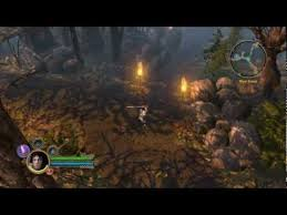 dungeon siege 3 rajani dungeon siege 3 walkthrough blind 2 by thebitgen