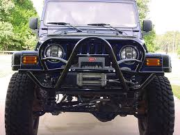 toy u0027s by troy front stinger bumper