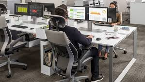 Steelcase Office Desk Gesture Ergonomic Office Desk Chair Steelcase