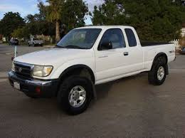toyota truck 2000 toyota used cars trucks for sale la habra liquidators