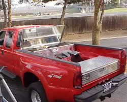 Toolbox Truck Bed 5th Wheelers Need Storage Take A Look At These Truck Tool Boxes