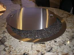 Custom Metal Fire Pits by Custom Metal Fire Pit Covers Fire Place And Pits