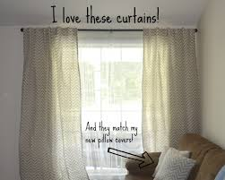 curtains chevron curtains ikea inspiration chevron ikea windows