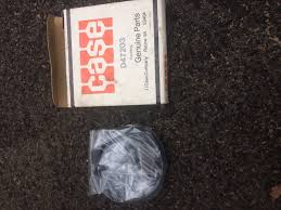 nos case d47203 seal kit new genuine case parts ebay