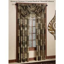 jasmine sheer window treatment