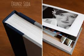 Custom Wedding Album Albums