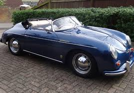 porsche classic speedster porsche 356 speedster replica for sale in worthing west sussex uk