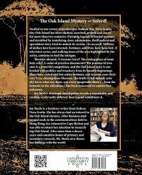 the oak island mystery solved joy a steele 8601420443327