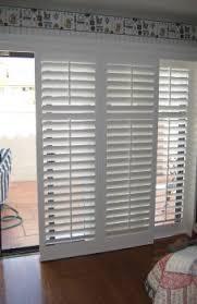 Solar Shades For Patio Doors Best Sliding Door Blinds Ideas On Pinterest Slider Sun Shades For