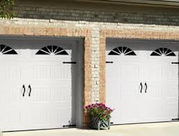 in a garage what should you look for in a garage door repair company