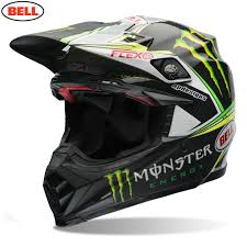 monster energy motocross helmet capacete bell moto 9 flex monster 17 menumarcas