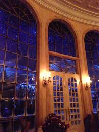 Be Our Guest Dining Rooms It U0027s Fine Dining We Suggest U201d Be Our Guest Restaurant Review