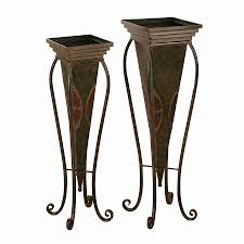 big vases home decor stunning 70 metal garden decor wholesale decorating design of