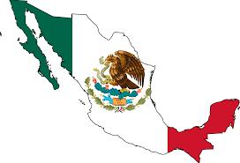 Jalisco Mexico Map by Mexico Flag Map 1 U2022 Mapsof Net