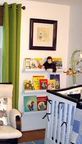 10 ledge plans make great nursery book shelves ana white
