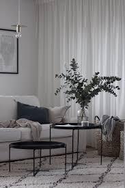 Curtain Table Best 25 Scandinavian Curtains Ideas On Pinterest Grey