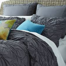 bedroom cheap duvet covers ruffle bedding ruched duvet cover