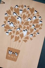 Rustic Wedding Albums Custom Wood Wedding Album Engraved Rustic Modern Heirloom