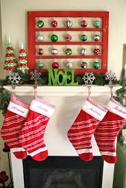 Elegant Mantel Decorating Ideas by Best Collections Of Christmas Decorations For Mantels All Can