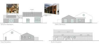 commercial barn conversion graham lea architecture