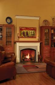 sag harbor fireplace