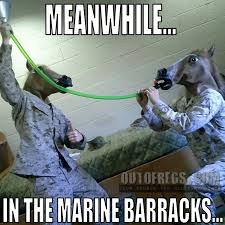 Usmc Memes - outofregs archives in the marine barracks military humor