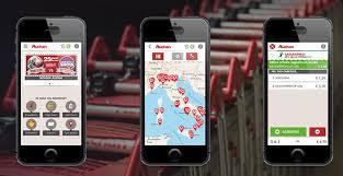 si e social carrefour la spesa si fa smart con le app e l e commerce fastweb