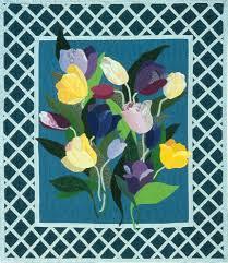 flower garden susan polansky