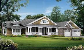 one story craftsman style homes one story house plans craftsman style luxury craftsman e story home