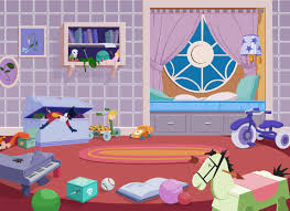 living room background clipart 2007644