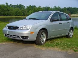 ford focus zx5 specs ford focus zx5 picture 15 reviews specs buy car
