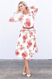 best place to buy bridesmaid dresses ivory floral sweater dress best place to buy modest dress