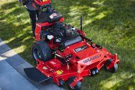 2017 product roundup mowers turf