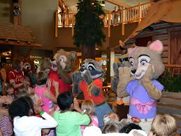 you could win a great wolf lodge vacation for up to 25 people