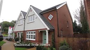 redrow new homes the letchworth render youtube
