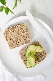 Vegan Gluten Free Bread Machine Recipe Gluten Free Buckwheat Millet Bread Ascension Kitchen