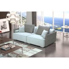 canap bleu gris canap gris bleu affordable bois with canap gris bleu dco