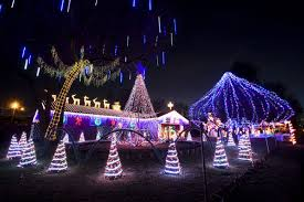 christmas lights in missouri christmas lighting displays can be nightmare for neighbors news