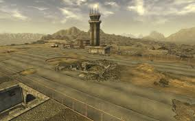 Fallout New Vegas Chances Map by Searchlight Airport Fallout Wiki Fandom Powered By Wikia