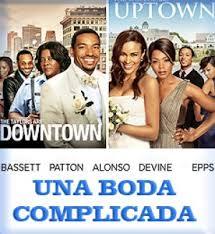 Dos familias y una boda (2011)